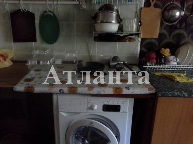 Продается 1-комнатная квартира на ул. Сегедская — 14 000 у.е. (фото №6)
