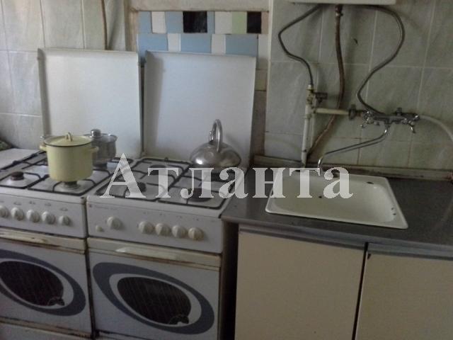 Продается 1-комнатная квартира на ул. Сегедская — 14 000 у.е. (фото №7)