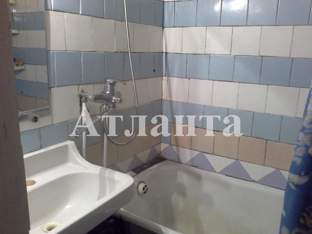 Продается 1-комнатная квартира на ул. Сегедская — 14 000 у.е. (фото №8)