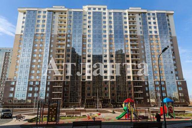 Продается 1-комнатная квартира на ул. Жемчужная — 38 000 у.е.