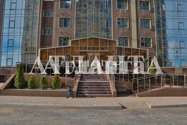 Продается 3-комнатная квартира в новострое на ул. Жемчужная — 72 000 у.е. (фото №2)