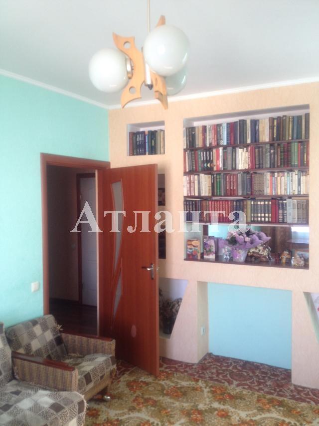 Продается 3-комнатная квартира на ул. Радужный М-Н — 57 000 у.е.