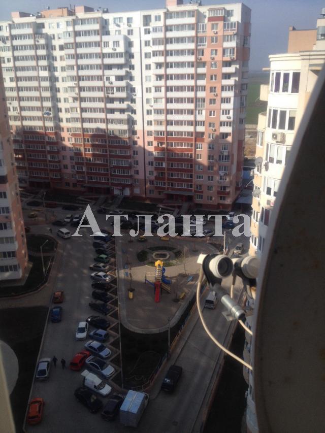 Продается 3-комнатная квартира на ул. Радужный М-Н — 57 000 у.е. (фото №2)
