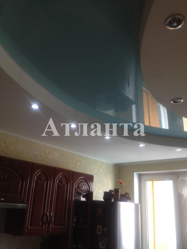 Продается 3-комнатная квартира на ул. Радужный М-Н — 57 000 у.е. (фото №4)