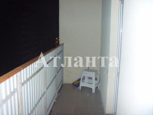 Продается 1-комнатная квартира на ул. Радужный М-Н — 41 000 у.е. (фото №2)