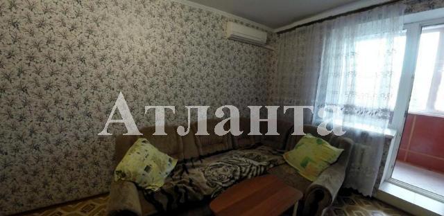 Продается 2-комнатная квартира на ул. Академика Вильямса — 73 000 у.е.