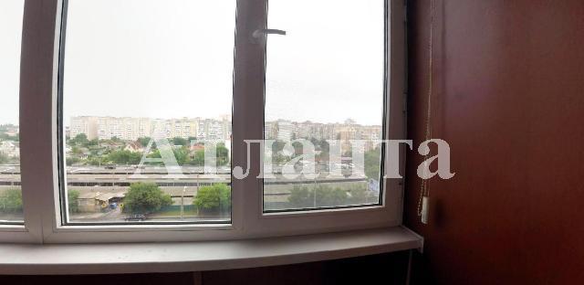 Продается 2-комнатная квартира на ул. Академика Вильямса — 73 000 у.е. (фото №2)