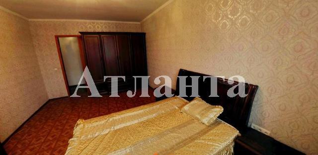 Продается 2-комнатная квартира на ул. Академика Вильямса — 73 000 у.е. (фото №3)