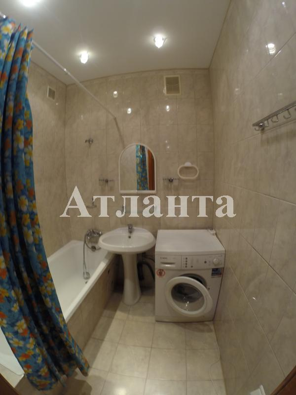 Продается 2-комнатная квартира на ул. Академика Вильямса — 73 000 у.е. (фото №5)