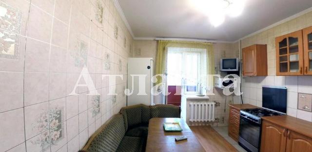 Продается 2-комнатная квартира на ул. Академика Вильямса — 73 000 у.е. (фото №7)