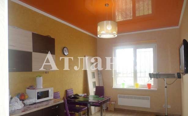 Продается 1-комнатная квартира в новострое на ул. Либкнехта Карла — 28 000 у.е. (фото №4)