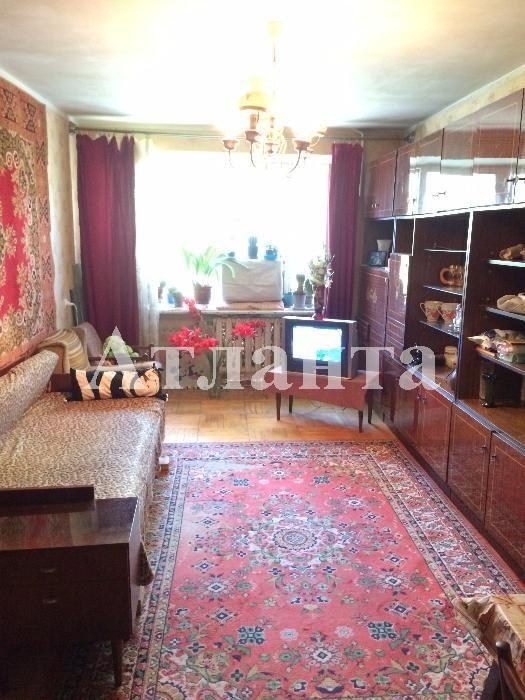 Продается 3-комнатная квартира на ул. 25 Чапаевской Див. — 45 000 у.е.