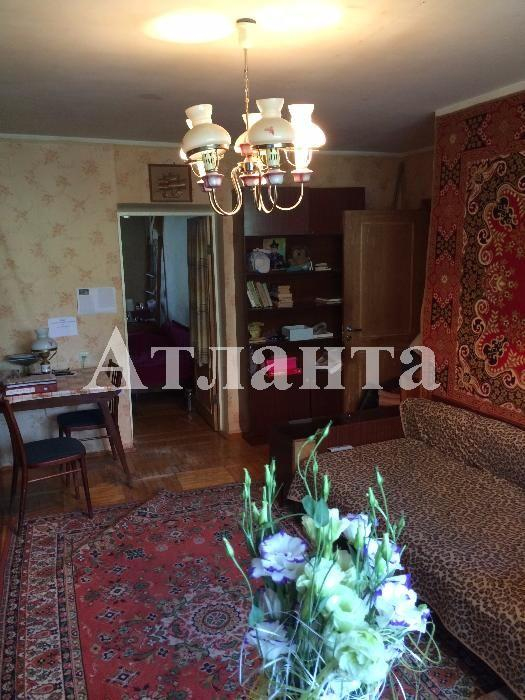 Продается 3-комнатная квартира на ул. 25 Чапаевской Див. — 45 000 у.е. (фото №2)