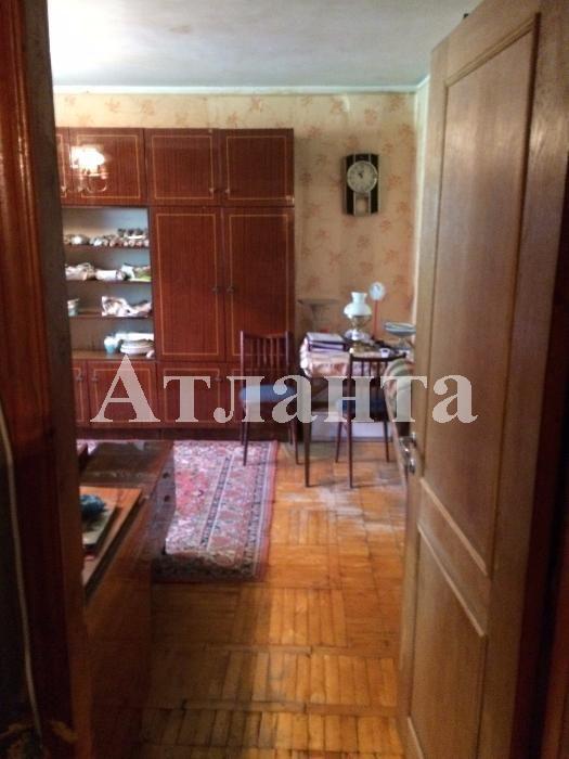 Продается 3-комнатная квартира на ул. 25 Чапаевской Див. — 45 000 у.е. (фото №3)