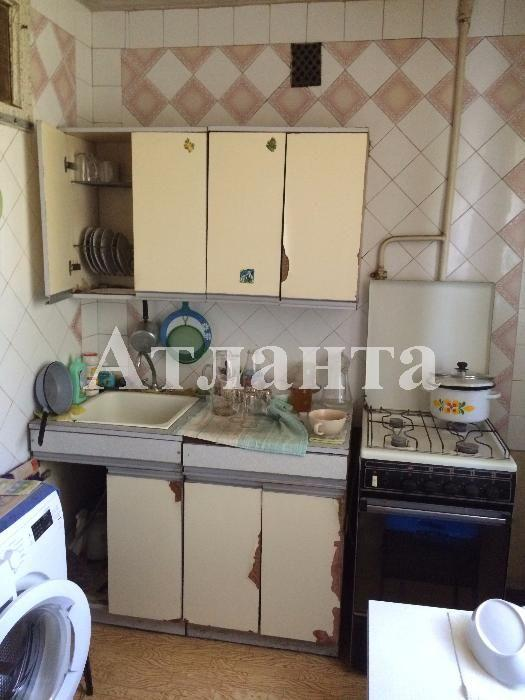 Продается 3-комнатная квартира на ул. 25 Чапаевской Див. — 45 000 у.е. (фото №4)