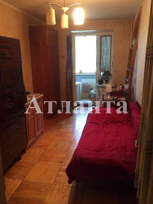 Продается 3-комнатная квартира на ул. 25 Чапаевской Див. — 45 000 у.е. (фото №9)