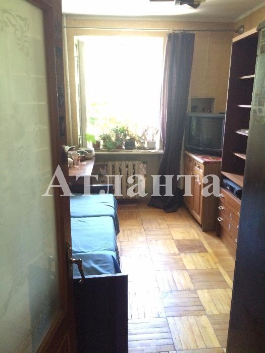 Продается 3-комнатная квартира на ул. 25 Чапаевской Див. — 45 000 у.е. (фото №10)