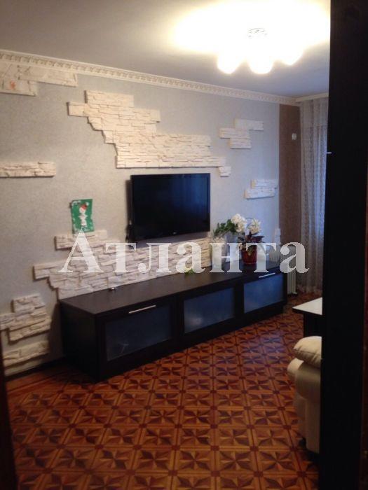Продается 3-комнатная квартира на ул. Маршала Жукова — 47 000 у.е.