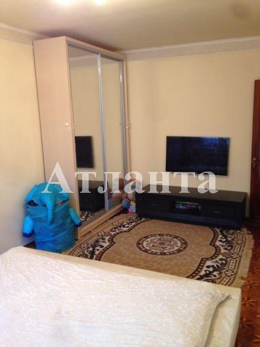 Продается 3-комнатная квартира на ул. Маршала Жукова — 47 000 у.е. (фото №2)