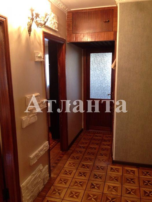 Продается 3-комнатная квартира на ул. Маршала Жукова — 47 000 у.е. (фото №4)