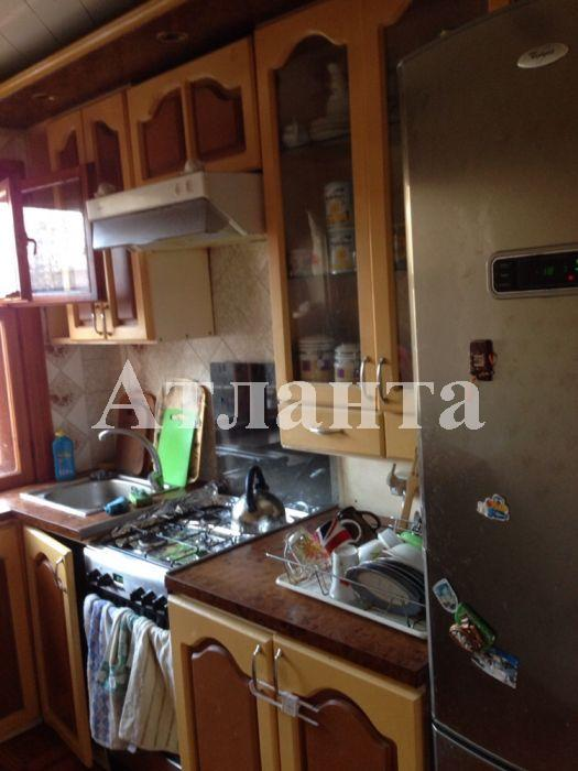 Продается 3-комнатная квартира на ул. Маршала Жукова — 47 000 у.е. (фото №6)