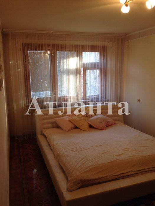 Продается 3-комнатная квартира на ул. Маршала Жукова — 47 000 у.е. (фото №7)