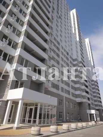 Продается 2-комнатная квартира на ул. Люстдорфская Дорога — 65 000 у.е.