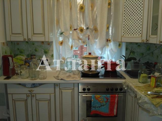 Продается 1-комнатная квартира на ул. Радужный М-Н — 33 500 у.е. (фото №4)