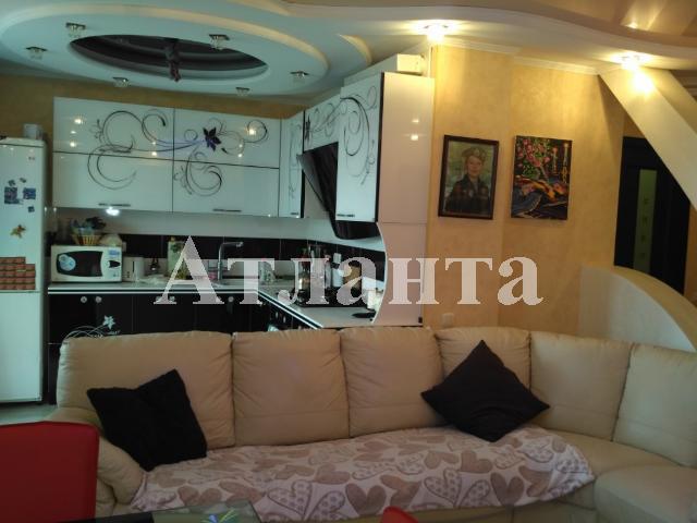 Продается 4-комнатная квартира на ул. Академика Вильямса — 125 000 у.е.