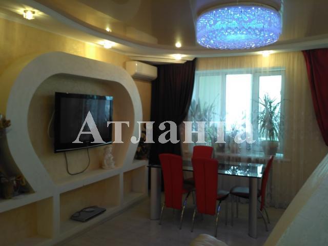 Продается 4-комнатная квартира на ул. Академика Вильямса — 125 000 у.е. (фото №2)