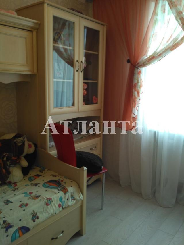 Продается 4-комнатная квартира на ул. Академика Вильямса — 125 000 у.е. (фото №3)
