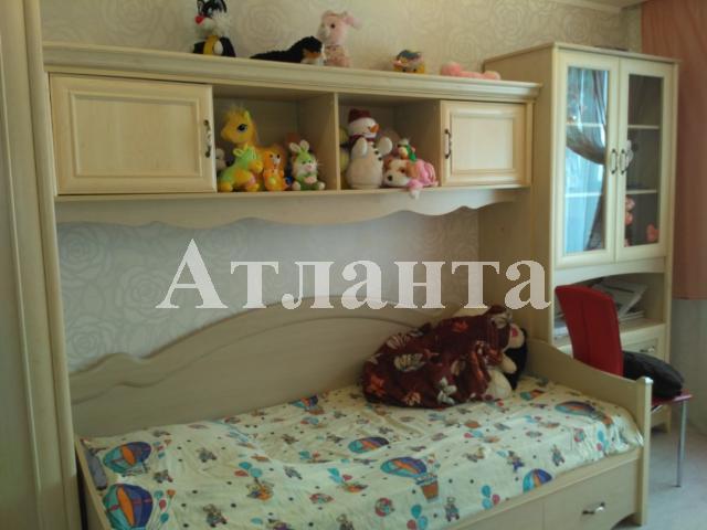 Продается 4-комнатная квартира на ул. Академика Вильямса — 125 000 у.е. (фото №4)