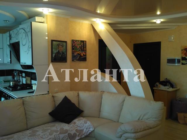 Продается 4-комнатная квартира на ул. Академика Вильямса — 125 000 у.е. (фото №13)