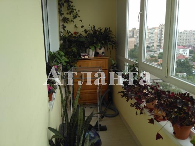 Продается 4-комнатная квартира на ул. Академика Вильямса — 125 000 у.е. (фото №14)