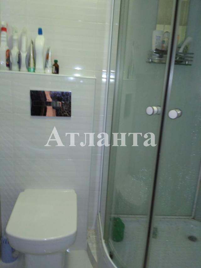 Продается 4-комнатная квартира на ул. Академика Вильямса — 125 000 у.е. (фото №19)