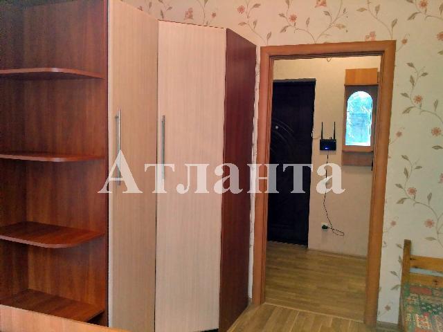 Продается 2-комнатная квартира на ул. Книжный Пер. — 78 000 у.е. (фото №8)