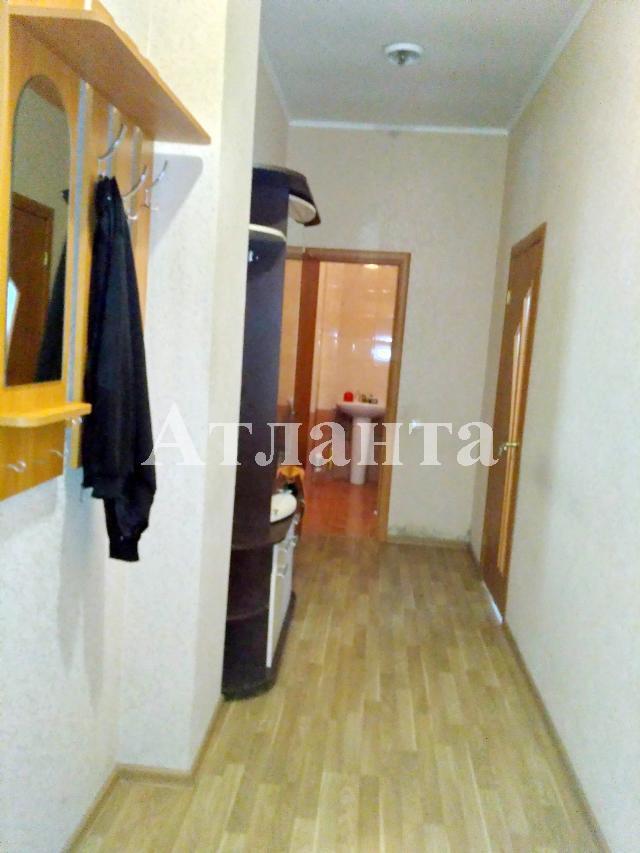 Продается 2-комнатная квартира на ул. Книжный Пер. — 78 000 у.е. (фото №17)