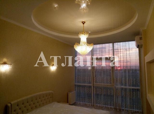 Продается 1-комнатная квартира на ул. Жемчужная — 49 000 у.е. (фото №2)