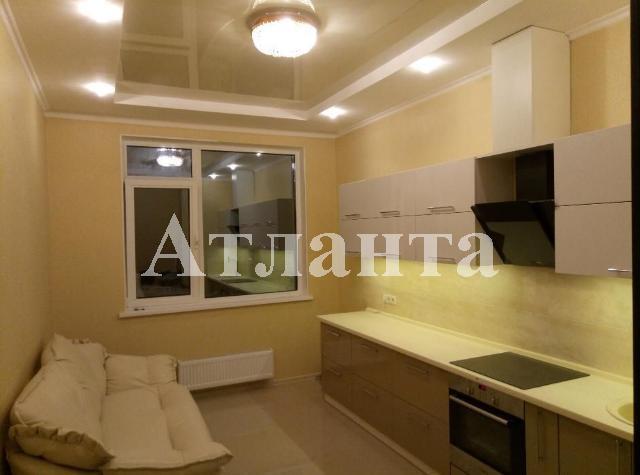 Продается 1-комнатная квартира на ул. Жемчужная — 49 000 у.е. (фото №3)