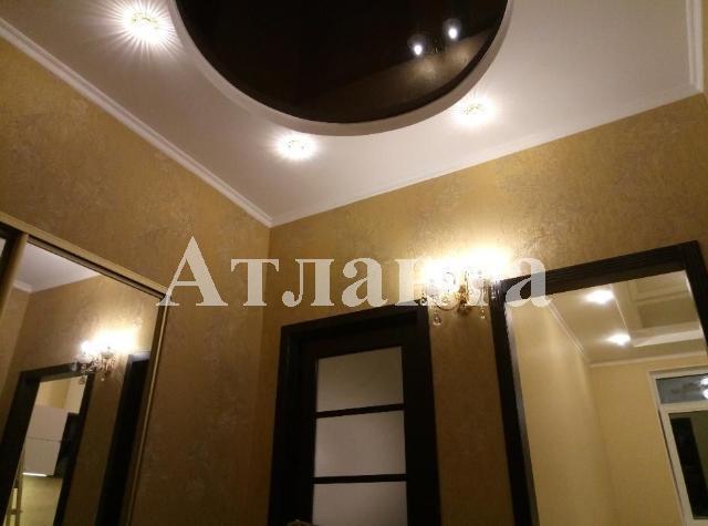Продается 1-комнатная квартира на ул. Жемчужная — 49 000 у.е. (фото №4)