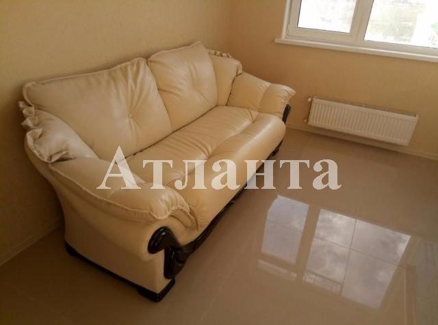 Продается 1-комнатная квартира на ул. Жемчужная — 49 000 у.е. (фото №6)