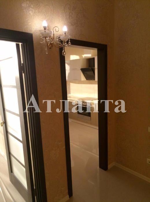 Продается 1-комнатная квартира на ул. Жемчужная — 49 000 у.е. (фото №7)