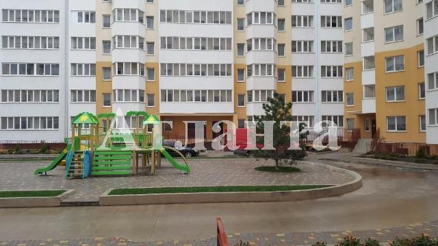 Продается 1-комнатная квартира на ул. Радужный М-Н — 25 000 у.е.