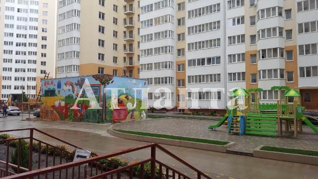 Продается 1-комнатная квартира на ул. Радужный М-Н — 25 000 у.е. (фото №2)