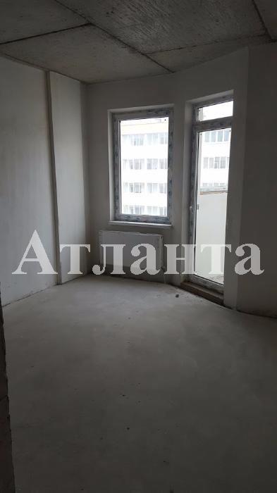 Продается 1-комнатная квартира на ул. Радужный М-Н — 25 000 у.е. (фото №4)