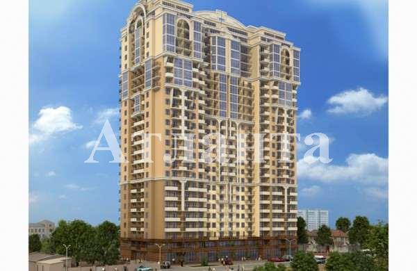 Продается 1-комнатная квартира в новострое на ул. Педагогическая — 27 000 у.е.