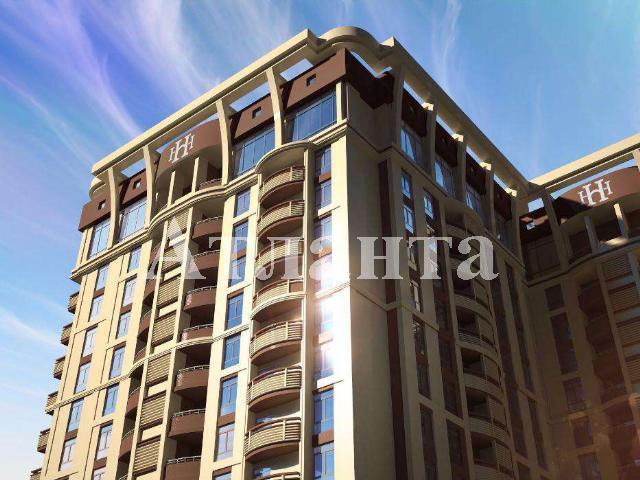 Продается 1-комнатная квартира в новострое на ул. Жаботинского — 28 000 у.е.