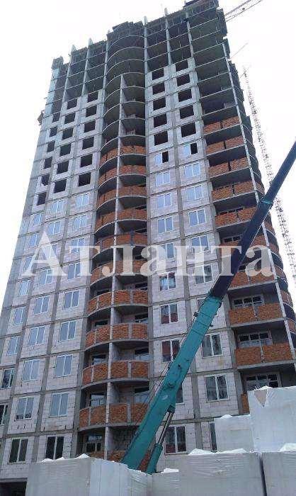 Продается 1-комнатная квартира в новострое на ул. Жаботинского — 28 000 у.е. (фото №2)