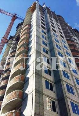 Продается 1-комнатная квартира в новострое на ул. Жаботинского — 28 000 у.е. (фото №4)