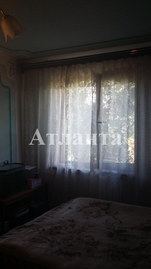 Продается 3-комнатная квартира на ул. Академика Королева — 45 000 у.е. (фото №4)